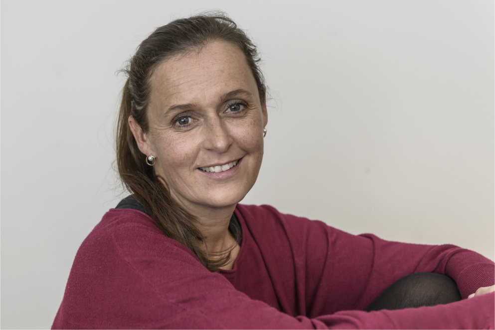 Petra Putzker Physiotherapie Osteopathie Innsbruck